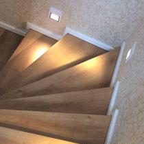 Hotel No 11 Treppe