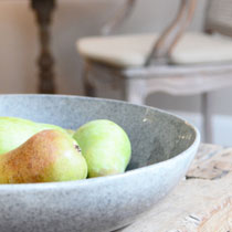 Hotel No 11 fruit bowl