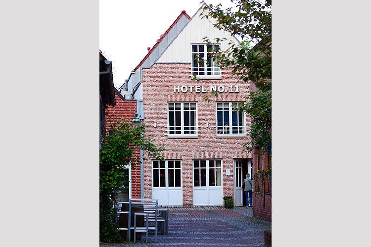 Hotel No 11 Exterior view