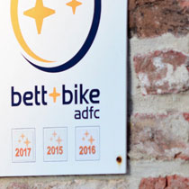 Hotel No 11 Bett and Bike adfc
