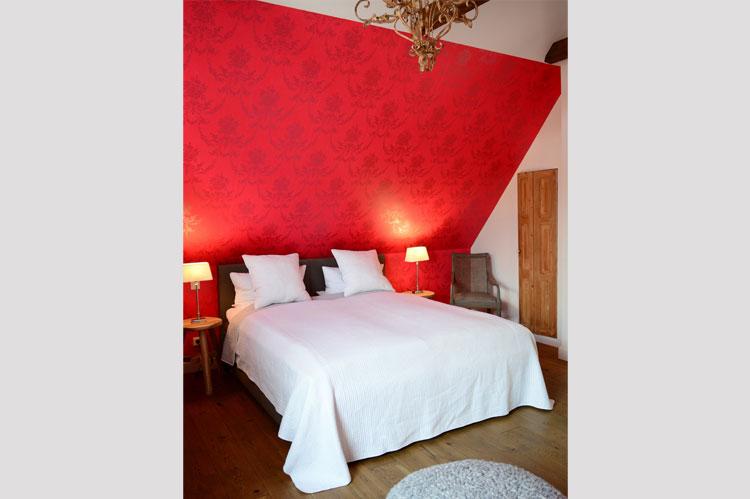 Zimmer Deluxe Nr. 5