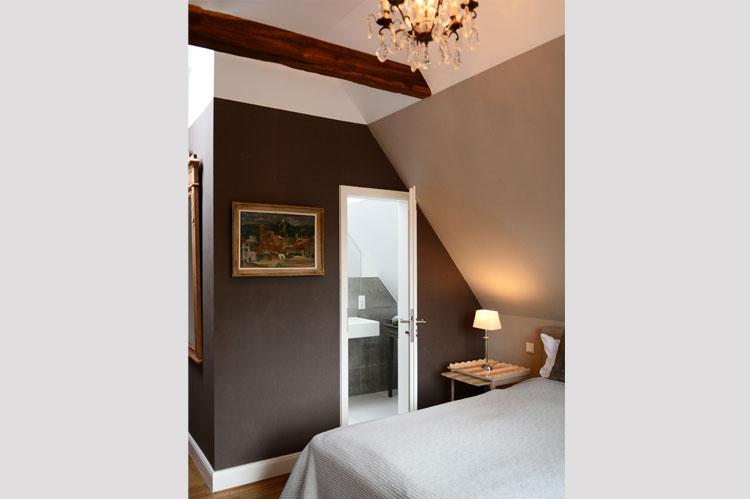 Deluxe room No. 7